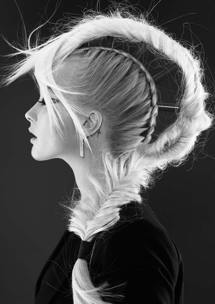 INFINITY, la fascinante colección de Sharon Blain