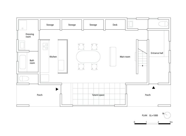 Floating home floor plans for Floating home floor plans
