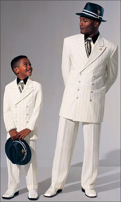 Stacy Adams Men Suits   To Order the MEN'S STACY ADAMS® ROYCE DB SUIT Click Here