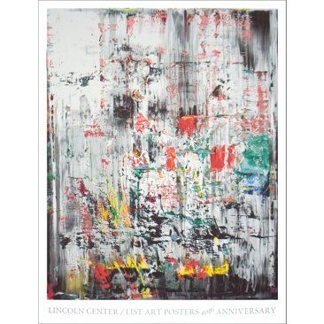 Check out this item at One Kings Lane! Gerhard Richter, Eis 2