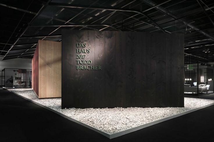 Das Haus 2017 by Todd Bracher - Douglas by Dinesen