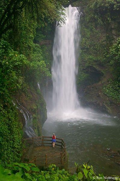 Costa Rica by estela