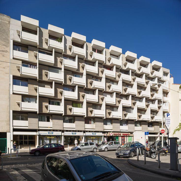 20 Best Architecture Moderne Et Contemporaine Images On Pinterest