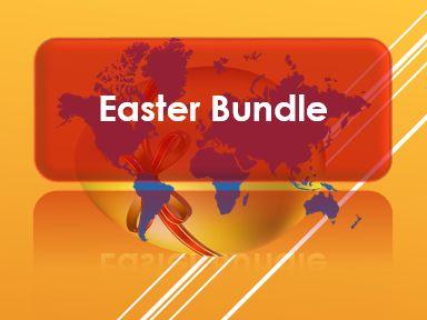 Easter 2017: Bundle