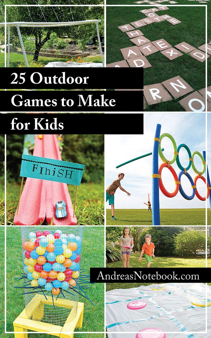 527 best images about Outdoor Play on Pinterest