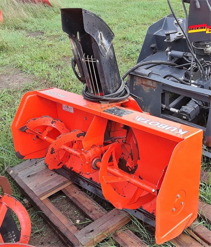 Park Art|My WordPress Blog_Truck Mounted Snow Blowers For Sale Used