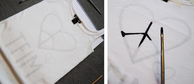 This Fashion is Mine: DIY Design Your Own Tee