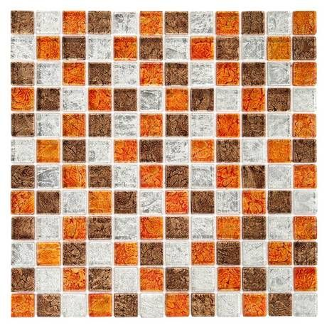 Dunin mozaika szklana SPARK SPICE MIX 23 300x300