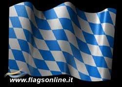 Bavaria-Bayern flag (for sale)