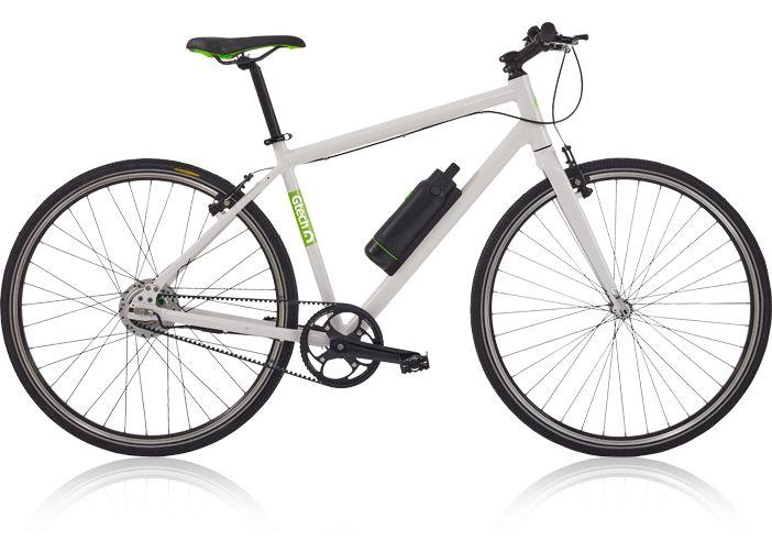 Electric Bike | Electric Bicycle | eBike - Gtech