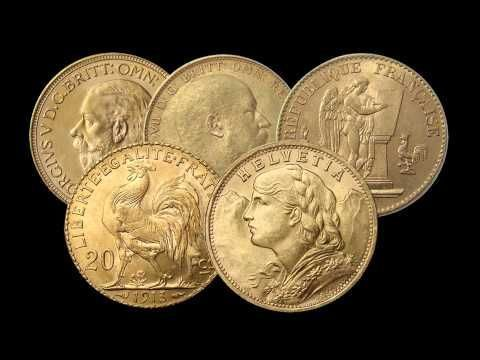 Gold Coins For Sale | Gold Coins | Coin Dealers - Austin Rare Coins & Bullion #GoldCoins
