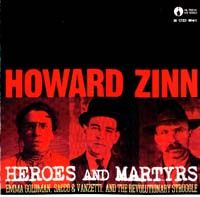 Heroes and Martyrs - Emma Goldman, Sacco & Vanzetti, and the Revolutionary Struggle - AKUK the European home of AK Press and Distribution