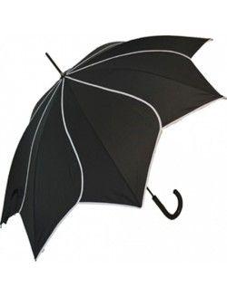 Musta Lootus sateenvarjo