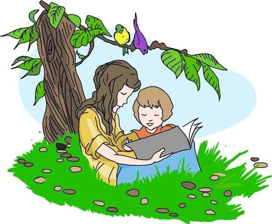 Η χρησιμότητα των παιδικών βιβλίων στη γλωσσική ανάπτυξη των παιδιών