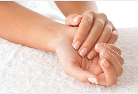 Canal carpien : les bons étirements pour soulager la douleur