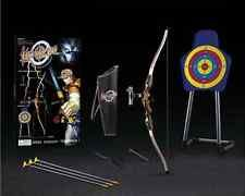BNIB Kids Archery Set Junior Sport Toy Gift Outdoor Game With Bow Arrow Target 2 $69 FP