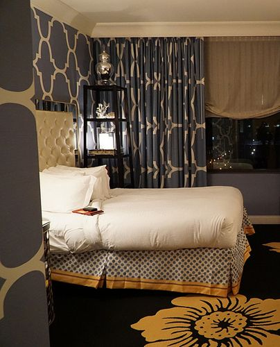 Welcome Traveling A Review Of One The Best Five Star Luxury Hotels In Philadelphia Hotel Monaco Kimptoninphl