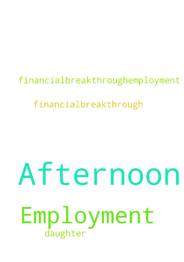Afternoon prayer for a financialbreakthrough.Employment - Afternoon prayer for a financialbreakthrough.Employment for my daughter Posted at: https://prayerrequest.com/t/zTJ #pray #prayer #request #prayerrequest