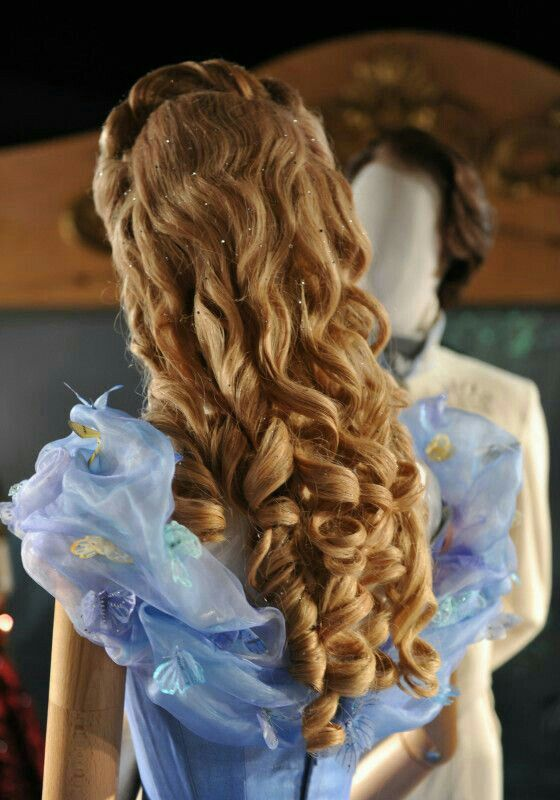 cinderella hair styles 9 best american doll custom cinderella images on 6696