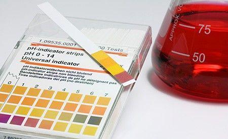 Der pH-Wert im Urin oder Speichel zeigt an, ob ein der Körper übersäuert ist und wie der Säure Basen Haushalt eingestellt ist. Krebs entsteht immer in einem sauren Milieu. Daher ist ein basischer Körper äußerst wichtig.