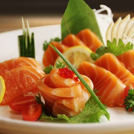 Haru Sushi - Asian Restaurants - Plan a romantic dinner at the very small establishment, but one of the best sushi place in Chesapeake in Haru Sushi