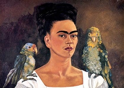 Frida Kahlo Biography | frida kahlo biography 300x214 Frida Kahlo: A Story of a Famous Painter ...