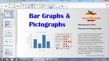how to draw a pictograph