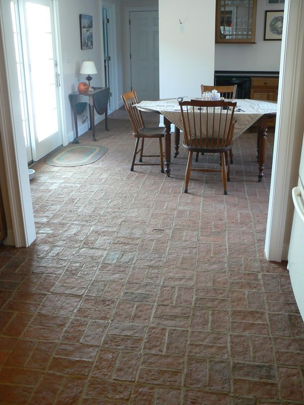 Kitchens   Inglenook Brick Tiles   Thin Brick Flooring, Brick Pavers,  Ceramic Brick Tiles