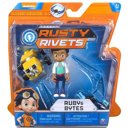 Rusty Rivets Coloring Pages: 50 Best Rusty Rivets Images On Pinterest