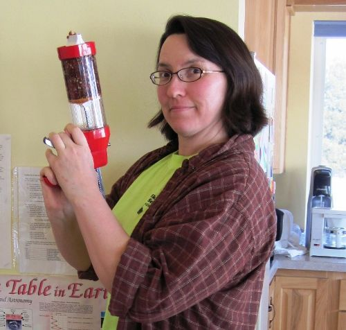 Ground Beef Jerky Recipe Using a Jerky Gun @ Common Sense Homesteading