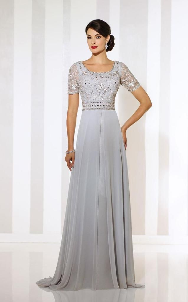 2036c7d180 Cameron Blake by Mon Cheri - 116666 Dress – Couture Candy