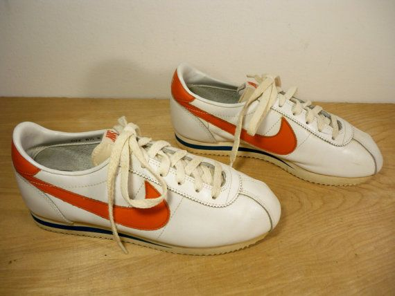 Nike Cortez Vintage Leather
