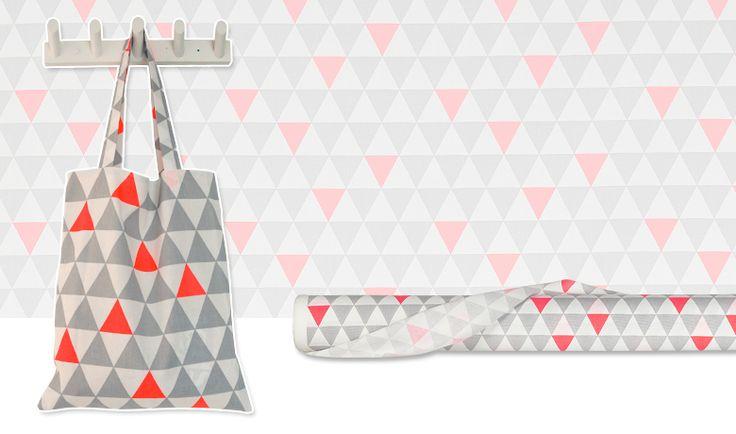 Handige tas van stof Joep  Je vindt de werkbeschrijving op www.kwantum.nl/handigetas #DIY #Stof #Kwantum