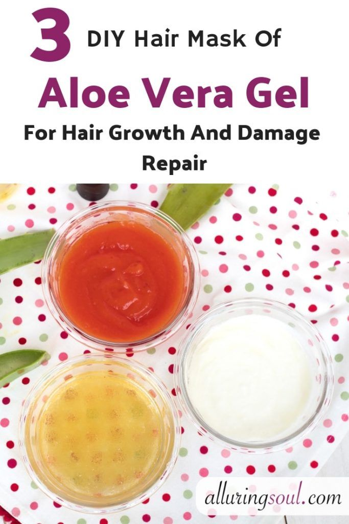 13 Best Coconut Oil Hair Mask Aloe Vera Gel For Hair Growth Diy