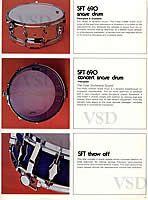 Vintage Snare Drums online Fibes, Fibes Snare Drums - Vintage Fibes Snare Drums - Fibes Drums
