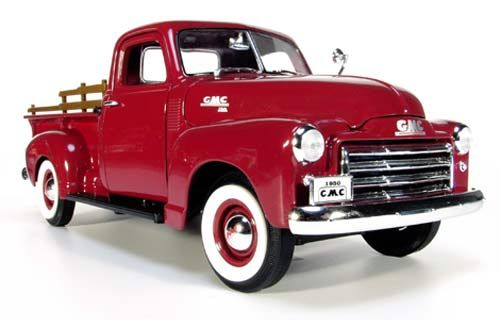 1950 GMC Pickup Truck. I want this so bad!
