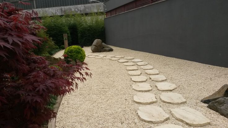Japanese Garden by Greencare