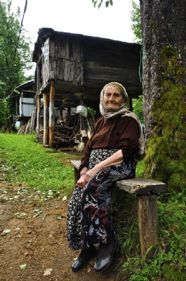 Maral köyü/Borçka/Artvin///