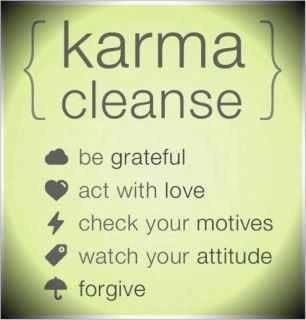 cleanseKarma Cleanses, Karma Cleaning, Life, Inspiration,  Dust Jackets, Quotes,  Dust Covers, Book Jackets,  Dust Wrappers