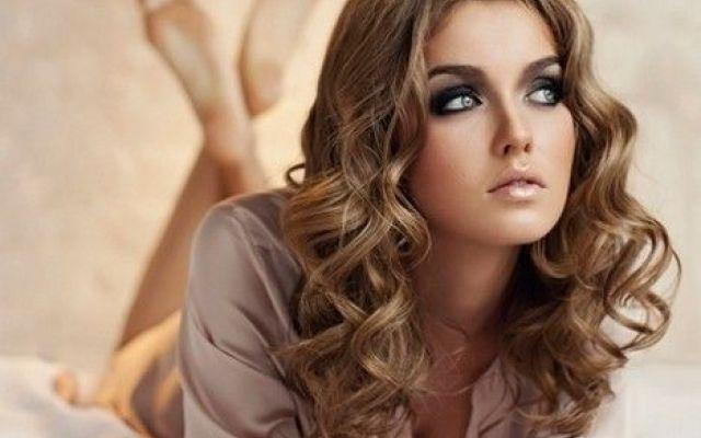 Tutorial per Boccoli perfetti senza piastra e senza phon! #hairstyle #capelli #boccoli