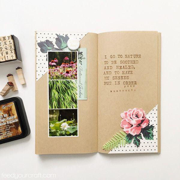 Summer Stories {July 11-15}