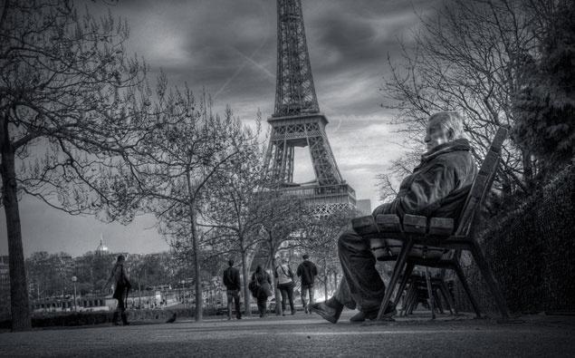Paris mis à nu | Aéroports de Paris