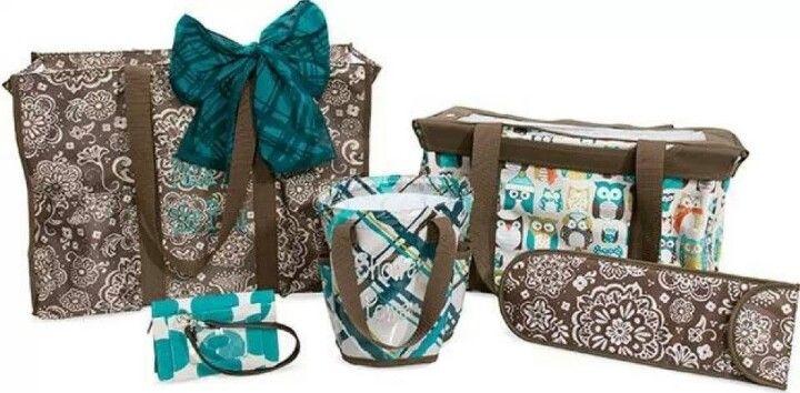 Fall 2013 Add on kit for Thirty One!  www.mythirtyone.com