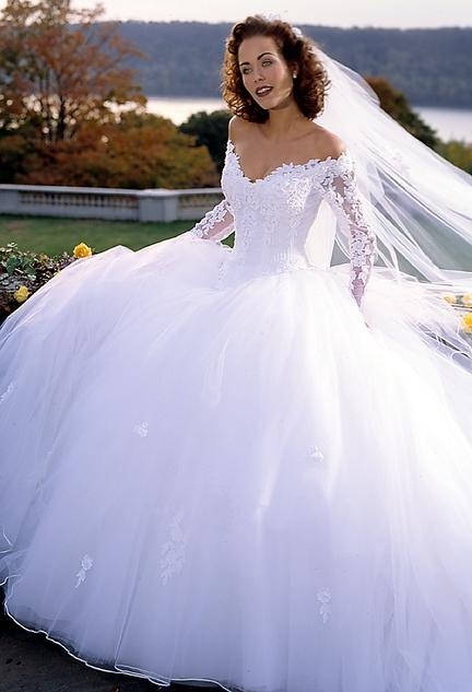 25 great ideas about fluffy wedding dress on pinterest for Fluffy skirt under wedding dress