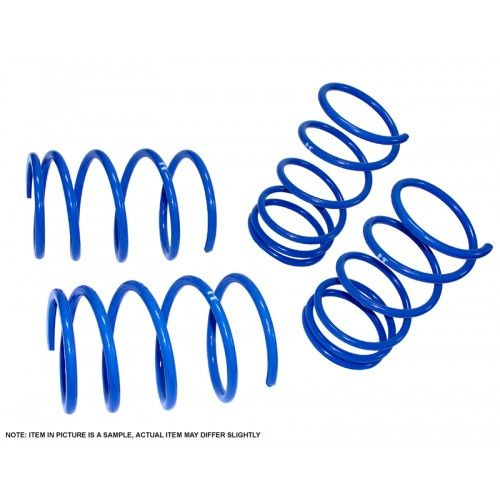 Mitsubishi Eclipse M2 2000-2005 4Cyl / V6 3G Lowering Springs.  Considered as an option for my babiee