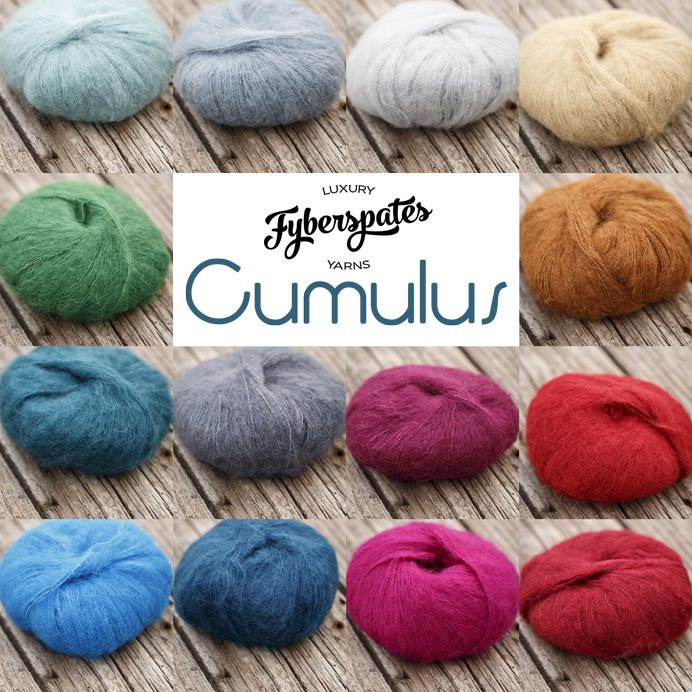 Top row: #910/Sea Green, #909/Water, #911/Silver, #912/Camel 2nd row: #903/Bottle Green, #902/Rust 3rd row: #904/Teal, 913/Slate, #908/Plum, #900/Pillar Box Bottom row: #906/Turquoise, #905/Moonlight, #907/Magenta, #901/Ruby Red