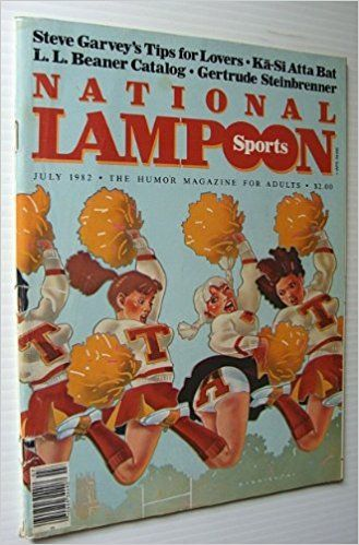 62 best amazon wish list to buy cheap images on pinterest stuff national lampoon magazine july 1982 sports issue http fandeluxe Choice Image