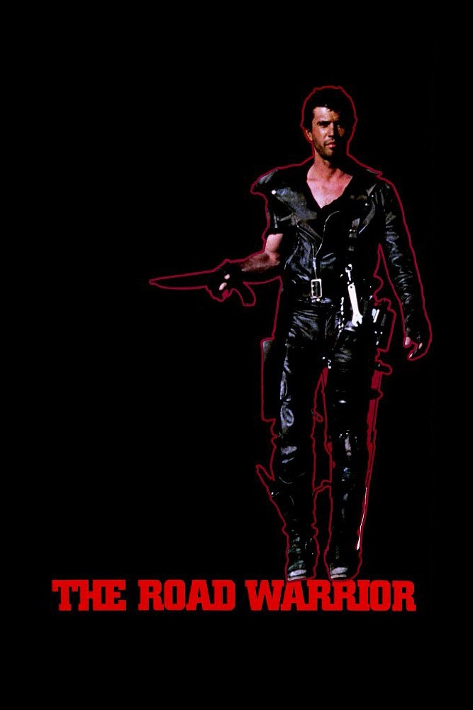Mad max 2 the road warrior movies i love to watch pinterest