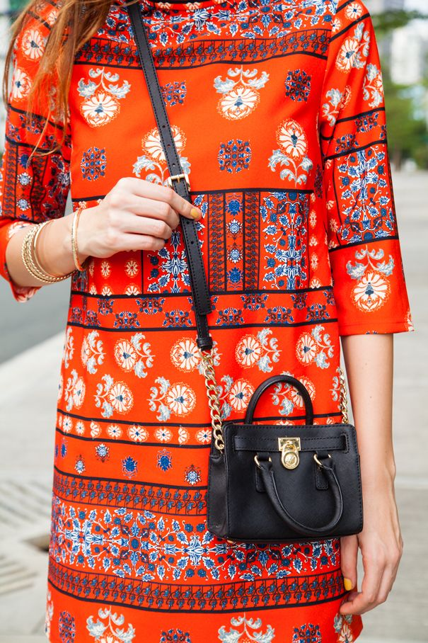 Tendenze moda primavera 2016: oriente, ecco il mio look! | trends for spring 2016, here is my oriental look!
