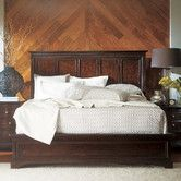 Found it at Wayfair - The Classic Portfolio Transitional Panel Bedroom Collection
